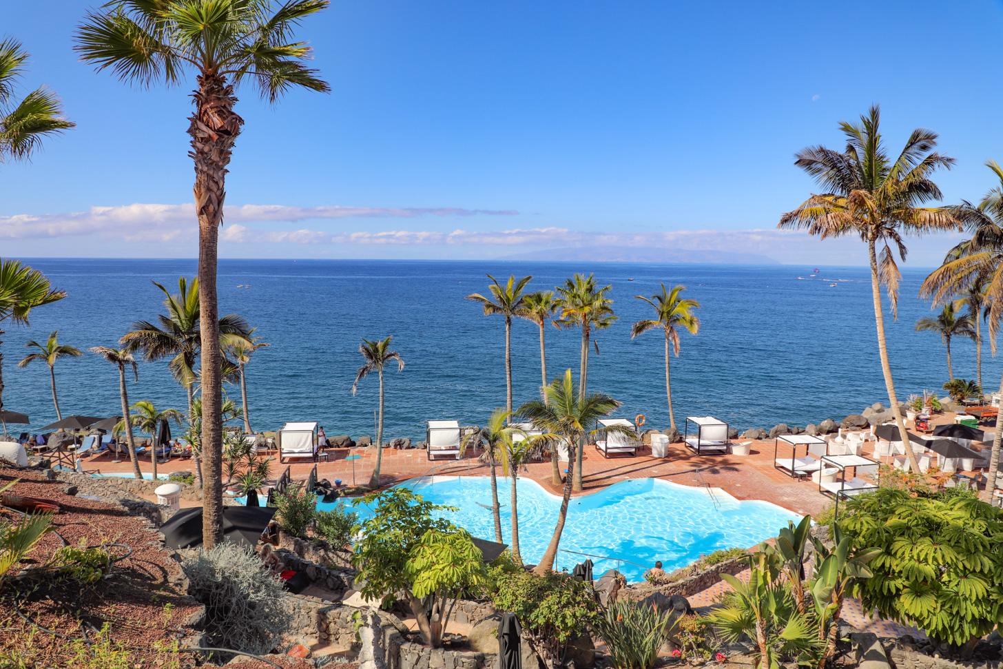 Beste reistijd voor Tenerife