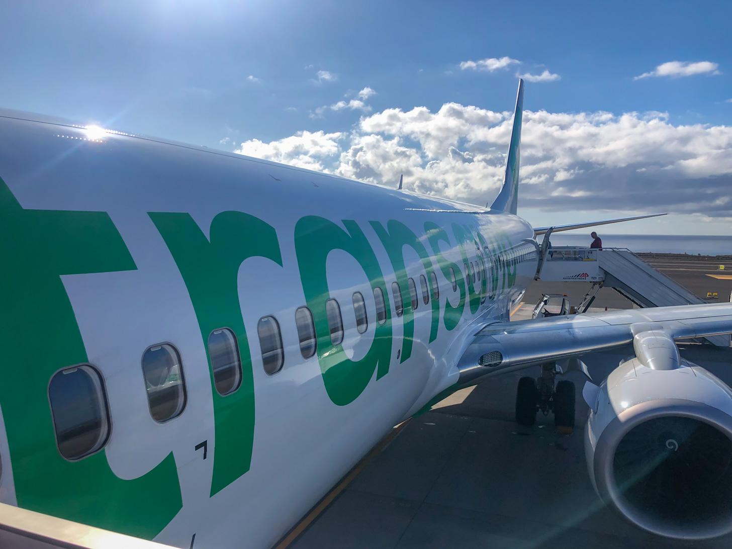 Vliegen naar de Canarische Eilanden